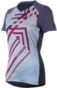 Image of Pearl Izumi Womens Launch Short Sleeve Cycling Jersey SS16