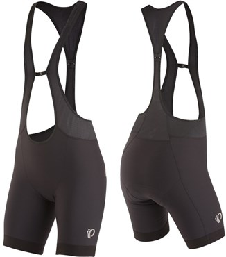 Image of Pearl Izumi Womens Pro Escape Cycling Bib Short SS16