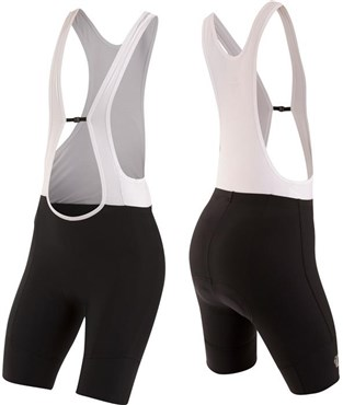 Image of Pearl Izumi Womens Pursuit Attack Cycling Bib Shorts SS16