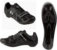 Image of Pearl Izumi Womens Race Road II SPD Shoe