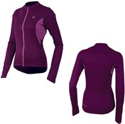 Image of Pearl Izumi Womens Select Long Sleeve Cycling Jersey