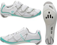 Image of Pearl Izumi Womens Select Road IV SPD Road Shoe SS17