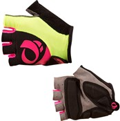 Image of Pearl Izumi Womens Select Short Finger Cycling Gloves SS16