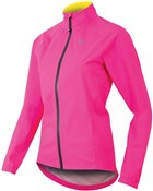 Image of Pearl Izumi Womens Select WXB Waterproof Cycling Jacket SS17