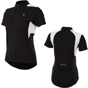 Image of Pearl Izumi Womens Sugar Short Sleeve Cycling Jersey