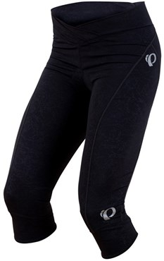 Image of Pearl Izumi Womens Symphony 3/4 Cycling Tights