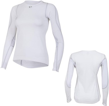 Image of Pearl Izumi Womens Transfer Long Sleeve Baselayer