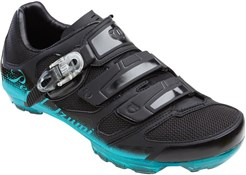 Image of Pearl Izumi Womens  X-Project 3.0 SPD MTB Shoe