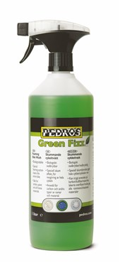 Image of Pedros Green Fizz - 1 Litre