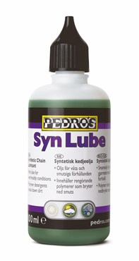 Image of Pedros Syn Lube - 50ml