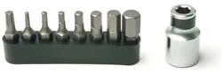 Image of Pedros Torque Wrench Bit Set