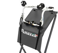 Image of Peruzzo BDG 1 Bike Rear Car Rack