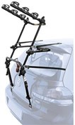 Image of Peruzzo HIBIKE High Rise 3 Bike Boot Fiting Car Carrier / Rack