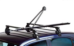 Image of Peruzzo Lucky2 Roof Fitting 1 Bike Rack