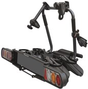 Image of Peruzzo Pure Instinct Towbar Bike Rack