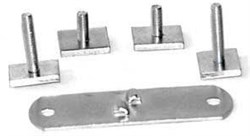 Image of Peruzzo T Bar Conversion Kit