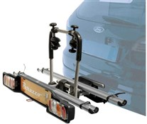 Image of Peruzzo Twin 2 E-Bike Towball Carrier
