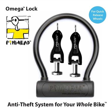 Image of Pinhead Bubble Lock