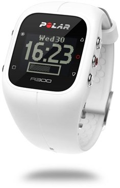 Image of Polar A300 Activity Tracker with Heart Rate Monitor