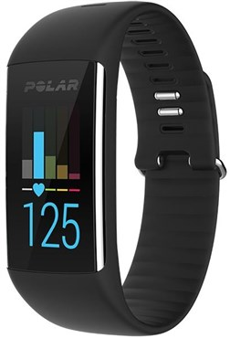 Image of Polar A360 Activity Monitor with Wrist Base Heart Rate