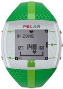 Image of Polar FT4 Heart Rate Monitor Computer Watch