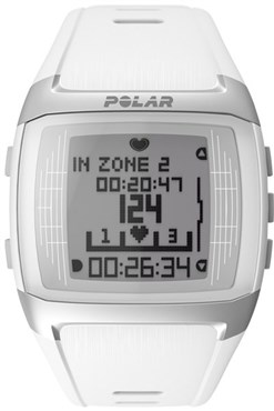 Image of Polar FT60 Heart Rate Monitor Computer Watch