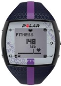 Image of Polar FT7F Womens Heart Rate Monitor Computer Watch