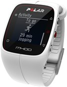 Image of Polar M400 GPS Computer Watch