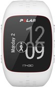 Image of Polar M430 GPS Heart Rate Monitor Computer Watch