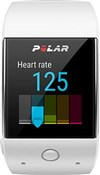 Image of Polar M600 GPS Heartrate Smartwatch