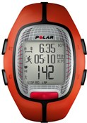 Image of Polar RS300X Heart Rate Monitor Computer Watch