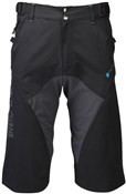 Image of Polaris AM 500 Repel Windproof 3/4 MTB Baggy Cycling Shorts SS17