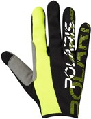 Image of Polaris AM Defy Long Finger Cycling Gloves
