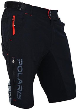 Image of Polaris AM Descent Baggy Cycling Shorts