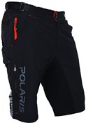Polaris AM Descent Baggy Cycling Shorts SS17