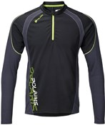 Image of Polaris AM Pilgrim Long Sleeve Jersey