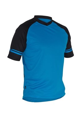 Image of Polaris Adventure Trail Short Sleeve Cycling Jersey