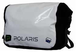 Image of Polaris Aquanought Courier Bag - 20 Litre