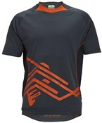 Image of Polaris Awol Trail Short Sleeve Cycling Jersey