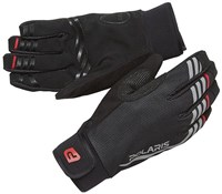 Image of Polaris Blitz Long Finger Cycling Gloves SS17
