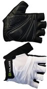 Image of Polaris Contour Mitt Short Finger Cycling Gloves