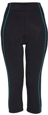 Image of Polaris Contour Womens 3/4 Cycling Tights