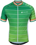Image of Polaris Force Road Short Sleeve Cycling Jersey SS17