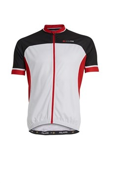 Polaris Gran Fondo Short Sleeve Cycling Jersey