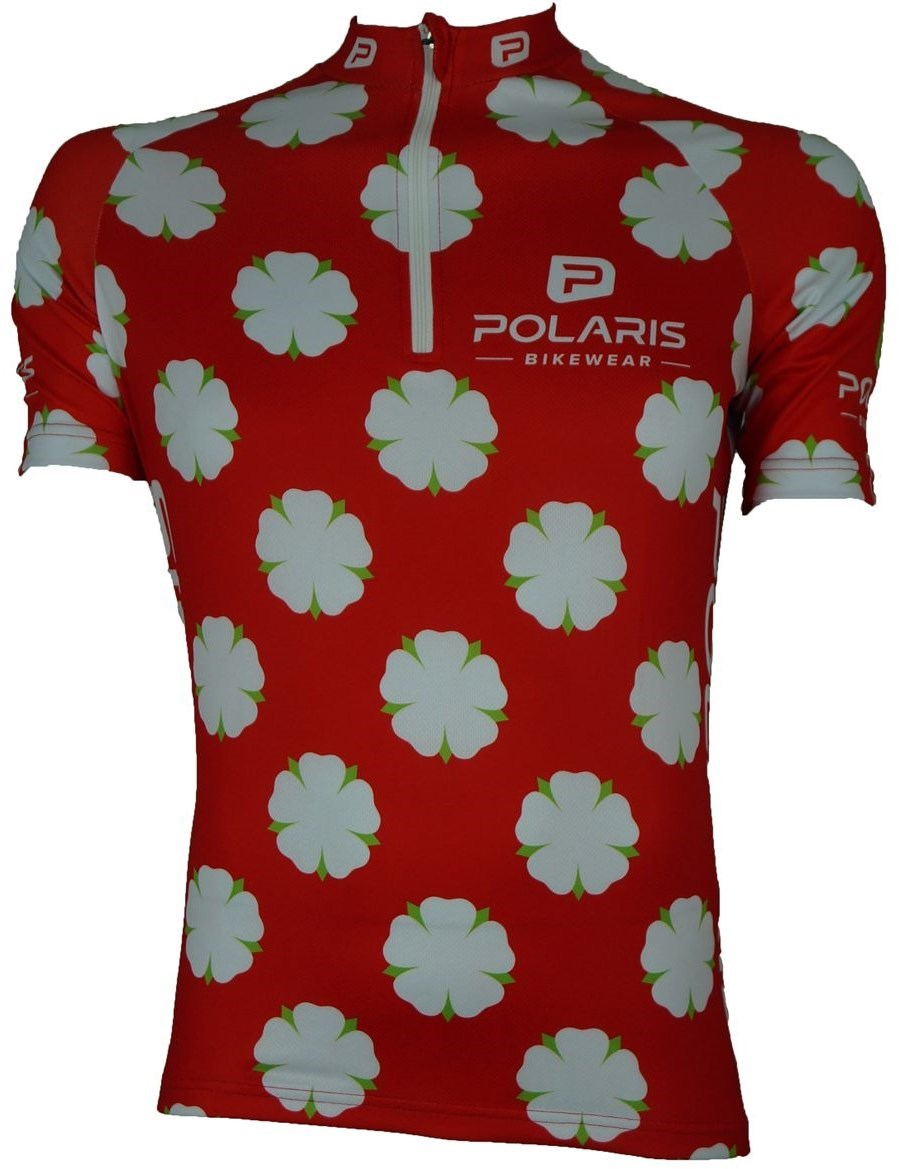 Polaris King Of The Dales Short Sleeve Cycling Jersey