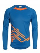 Image of Polaris MIA Trail MTB Long Sleeve Jersey