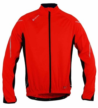 Image of Polaris NiteRide Long Sleeve Cycling Jersey