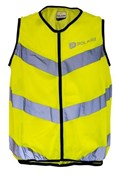 Image of Polaris RBS Flash Reflective Vest SS17