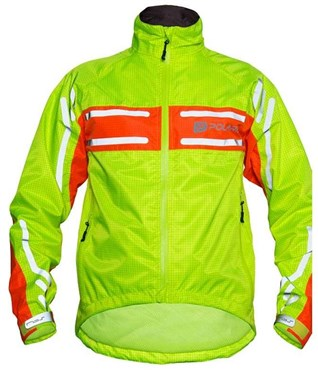 Image of Polaris RBS Grid Waterproof Cycling Jacket