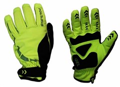 Image of Polaris RBS Hoolie Long Finger Cycling Gloves SS17
